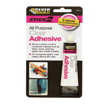 Carded Adhesives