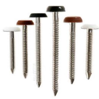 Fascia Nails