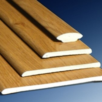 UPVC Trims