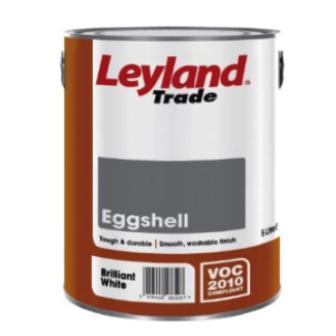 Eggshell Paints