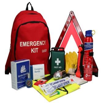 Breakdown & Emergency