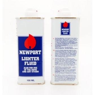Lighters & Fluids