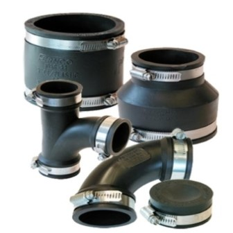 Rubber Fittings