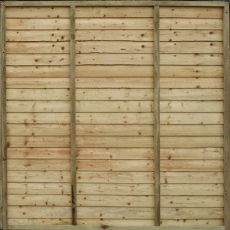 Solway Fence Panel