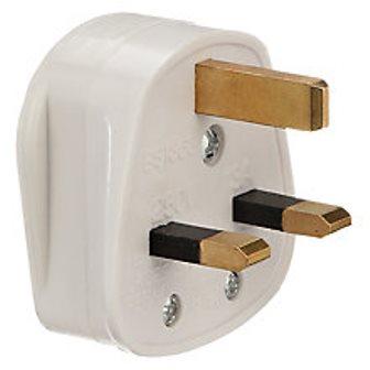 Plugs & Adaptors