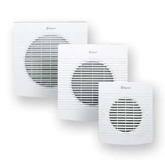 Extractor Fans