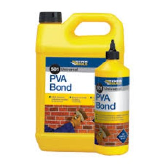 Plastering Adhesives & Chemicals